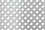 CL- Mesh Perforation