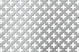 decorative perforation Nr. 154