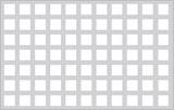 CU- square holes square pitch