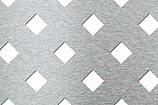 CM- square holes diagonal pitch