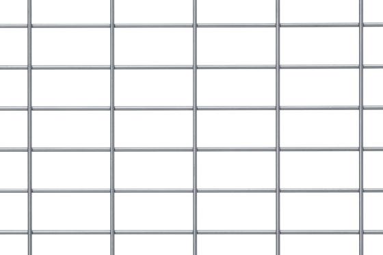 Welded mesh 100x50
