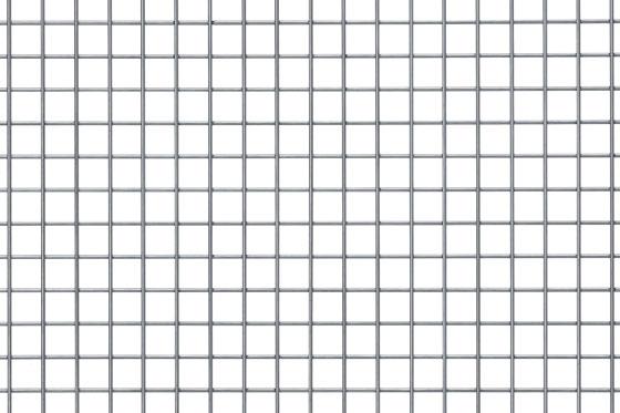 Welded mesh 20x20