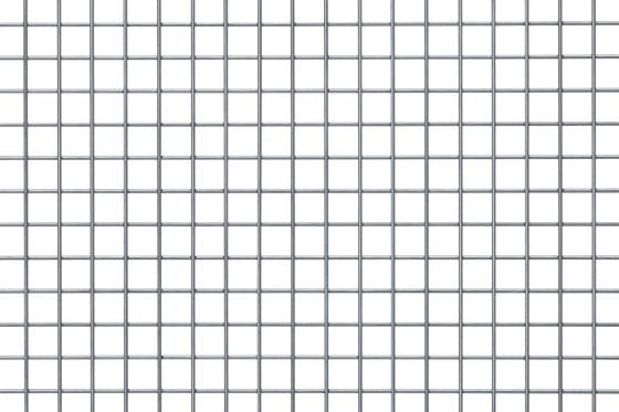 Welded mesh 25x25