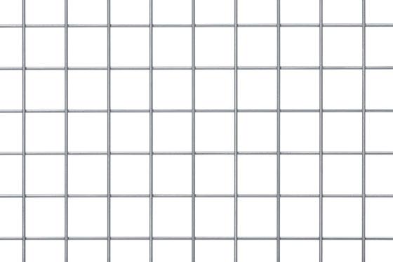 Welded mesh 50x50
