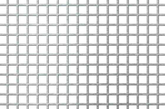 Perforated sheet C10 U12 Mild Steel