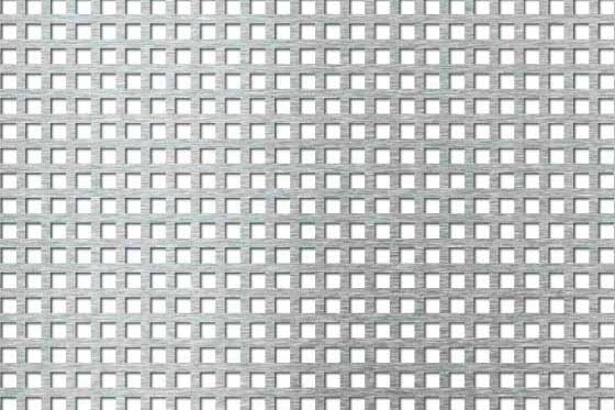 Perforated sheet C5 U8 Mild Steel