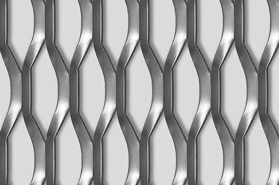 Rhomb 100x34x10