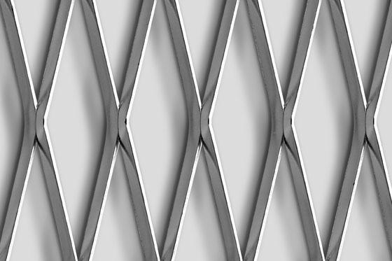 Rhomb 160x42x9