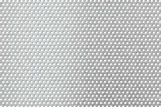 Perforated sheet R3 T5 Mild Steel