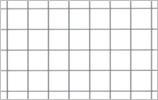 Mesh width 60x60