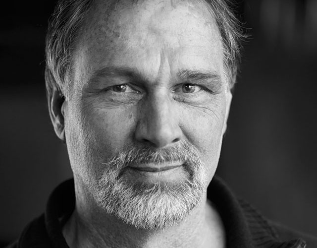 Martin Elsässer in an interview on the subject of time